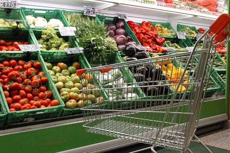 coronavirus spesa quarantena prodotti