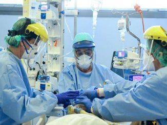 Coronavirus, Francia: Rivotril ai malati terminali per il dolore