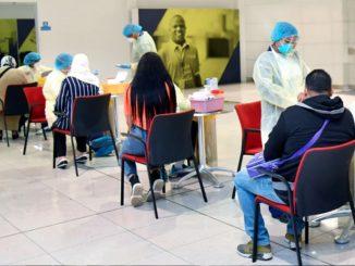 coronavirus test sierologici emirates