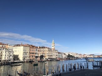 Venezia ai tempi del Coronavirus: fotografie di una città mai vista