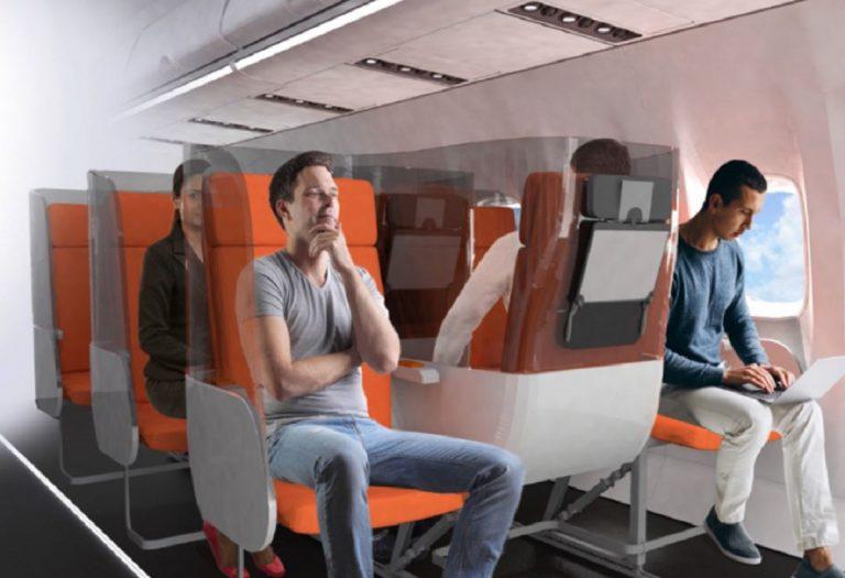 coronavirus viaggi aerei