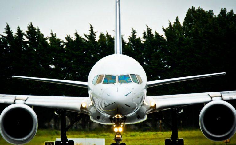 coronavirus, viaggiare in aereo nella fase 2