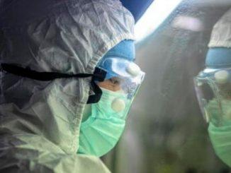 coronavirus vittime usa