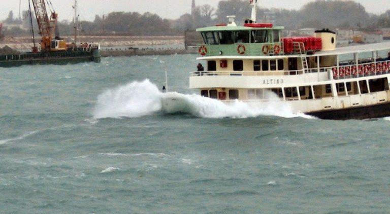 donne annegate venezia