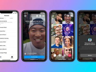 Facebook Messenger Rooms, la nuova videochat di Menlo Park