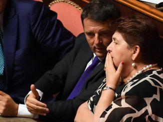 Fase 2, Italia Viva delusa da Conte
