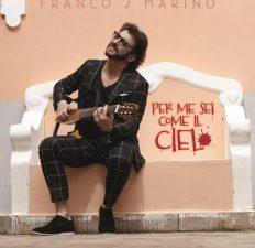 Franco J Marino nuovo album