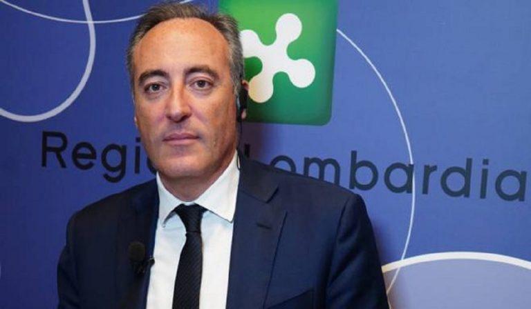 "Coronavirus, Gallera: ""Super quarantena in Lombardia"""