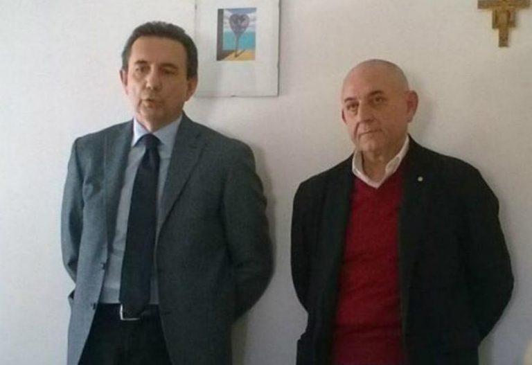 ignazio morgana medico rinuncia alla pensione durante l'emegrenza coronavirus