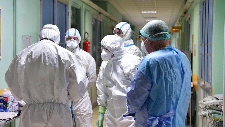 donne morte coronavirus