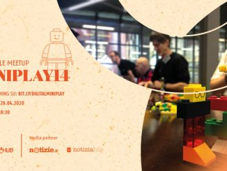 InterlogicaHUB, #Miniplay14: l'evento di Serious Gaming online
