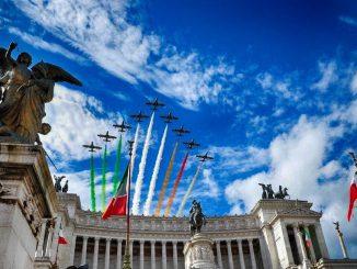 Italia e coronavirus