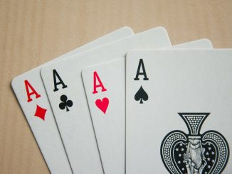 Coronavirus, sospese le kermesse di poker