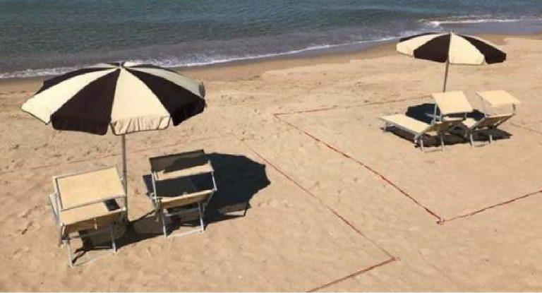 Kit spiagge libere