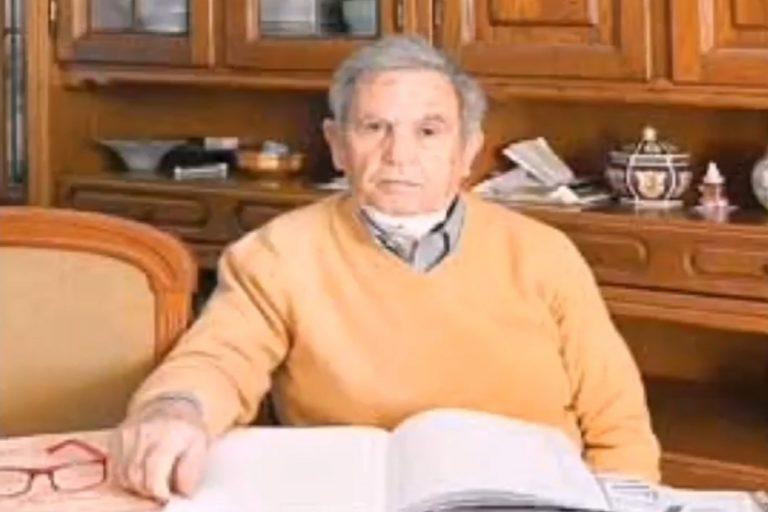 Licenza elementare 82 anni