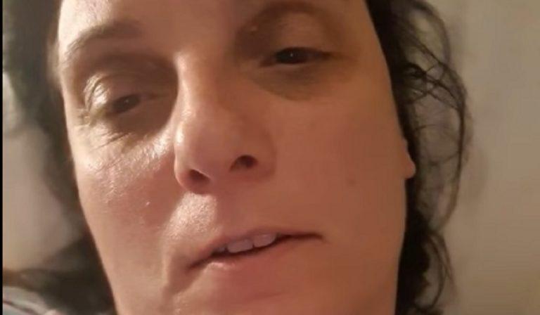 Coronavirus, Londra: Linda si sente abbandonata