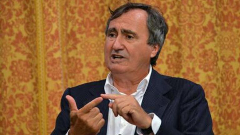 Luigi Brugnaro