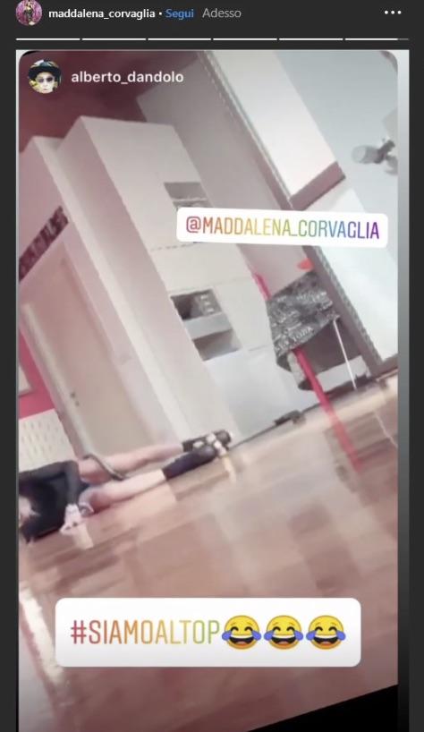 MaddalenaCorvagliaincidente