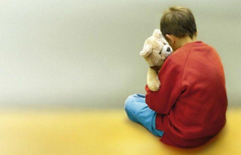 In quarantena con il figlio autistico