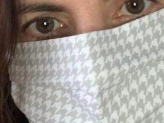 mascherine stoffa coronavirus