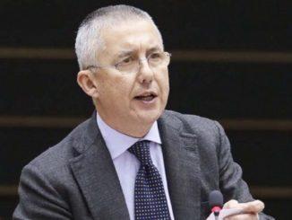 Massimo paolucci, global advisor nell'emergenza coronavirus