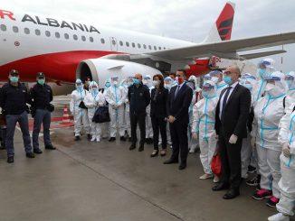 medici albanesi brescia