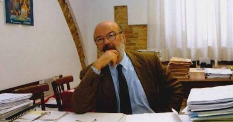 morto massimo Terzi architetto