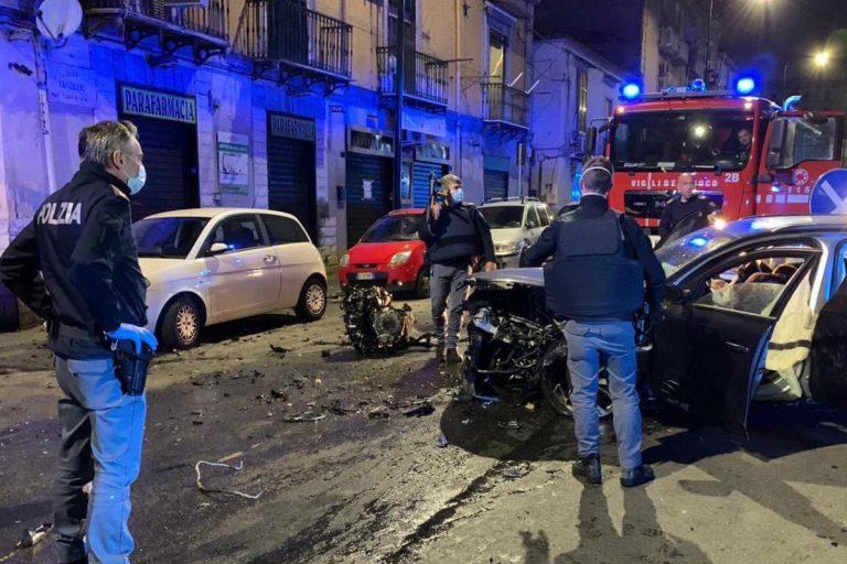 offende Poliziotto ucciso Napoli