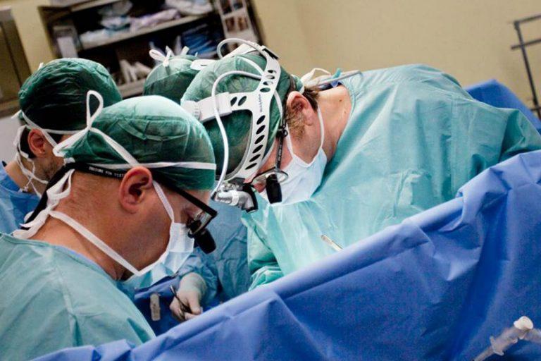L'ospedale di Padova festeggia il trapianto di cuore numero mille