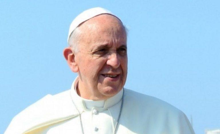 papa francesco donazione cotugno