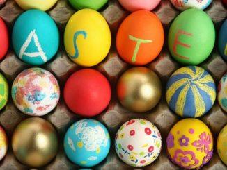 Uova di Pasqua online: i migliori siti