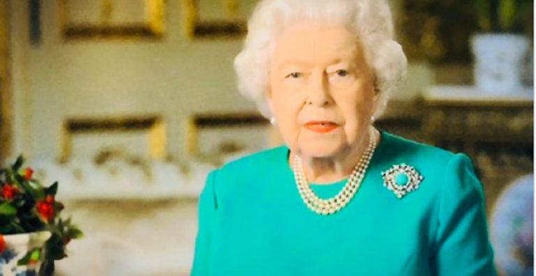 Regina Elisabetta Coronavirus