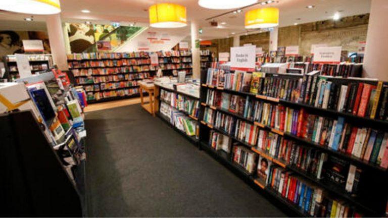 riapertura librerie coronavirus