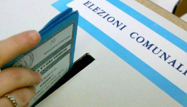 rinvio elezioni amministrative
