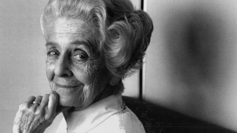 biografia e frasi del premio nobel Rita Levi Montalcini