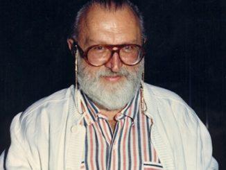 Sergio Leone film biografia
