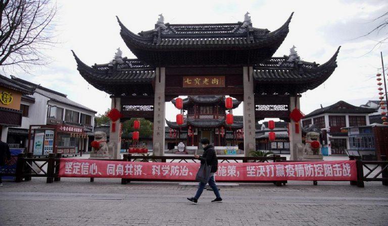 Coronavirus, Shanghai in fase due da tempo