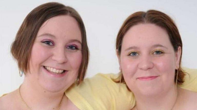 sorelle Katy e Emma Davis