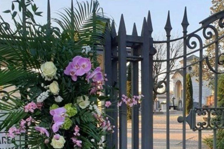 torino cimitero anziano salvato