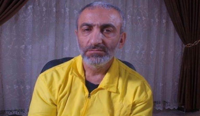 Abdul Nasser Qardash catturato, futuro leader Isis