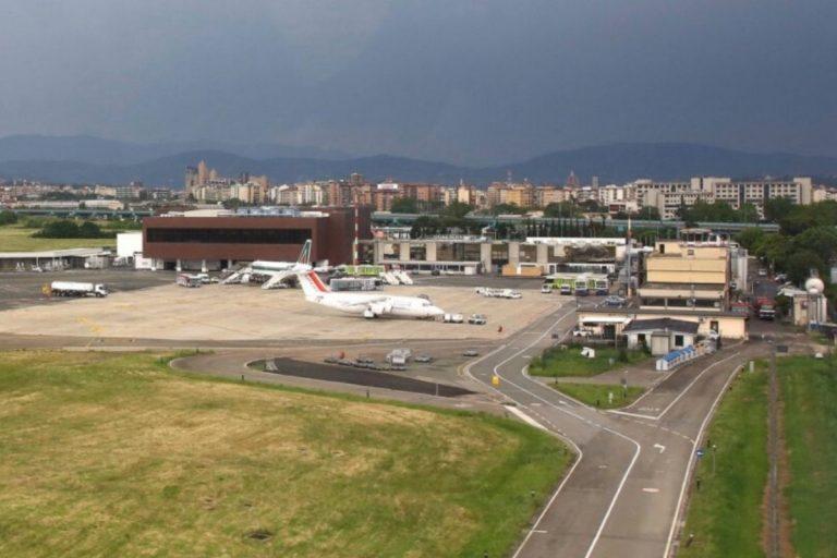 aeroporti roma firenze