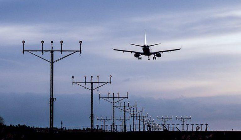 Riapertura aeroporto di Orio al Serio