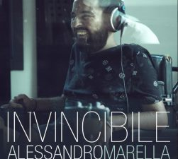 Alessandro Marella invincibile