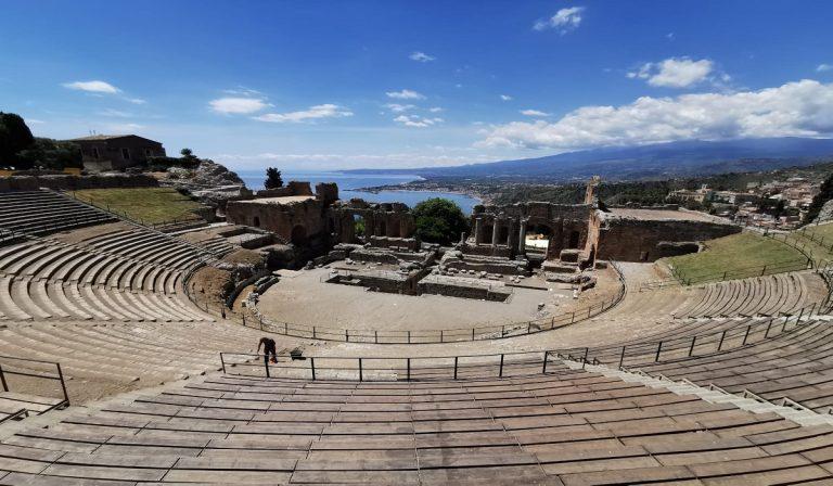 Parchi archeologici e musei gratis in Sicilia