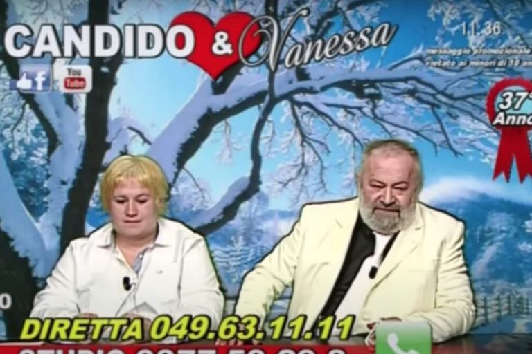 Arrestato il mago Candido per truffe ad anziani sulle tv private