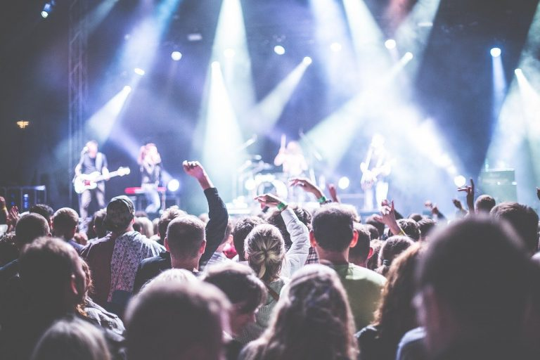festival e spettacoli in irlanda