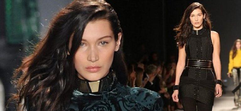 Per la scienza, Bella Hadid ha il viso perfetto