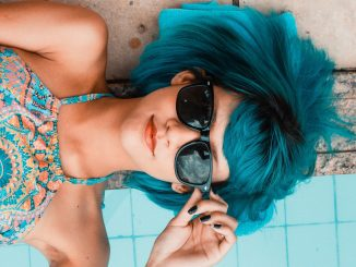 Abbrozzante naturale: come abbronzarsi a casa