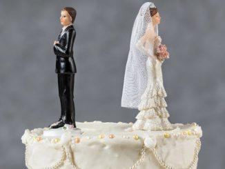 boom divorzi in quarantena, la verità