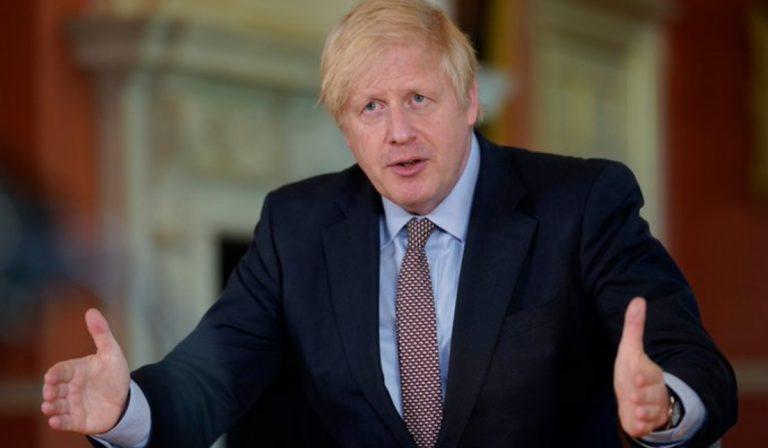Regno Unito, Boris Johnson annuncia la fine del lockdown